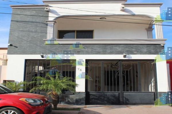 Foto de casa en venta en golfo de santa clara , colinas de miramar, guaymas, sonora, 17340018 No. 01