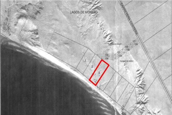Foto de terreno comercial en venta en golfo de santa clara manzana 1 lote. 3 , puerto, puerto peñasco, sonora, 16796850 No. 01