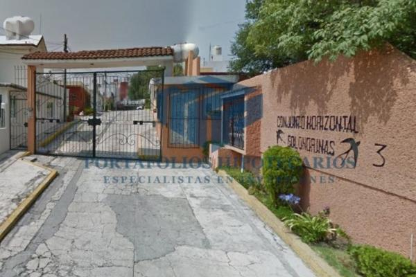 Foto de casa en venta en golondrina 0, valle dorado (san rafael chamapa vi), naucalpan de juárez, méxico, 5691756 No. 01