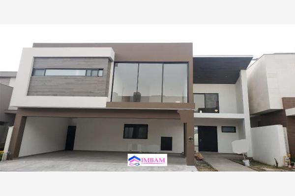 Foto de casa en venta en golondrina 203, la joya privada residencial, monterrey, nuevo león, 0 No. 04