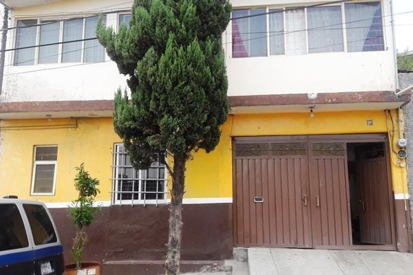 Foto de casa en venta en golondrinas , lomas de san miguel norte, atizapán de zaragoza, méxico, 3201230 No. 01
