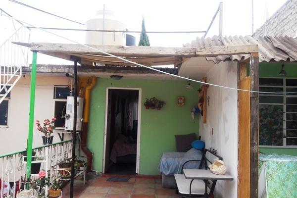 Foto de casa en venta en golondrinas , lomas de san miguel norte, atizapán de zaragoza, méxico, 3201230 No. 07