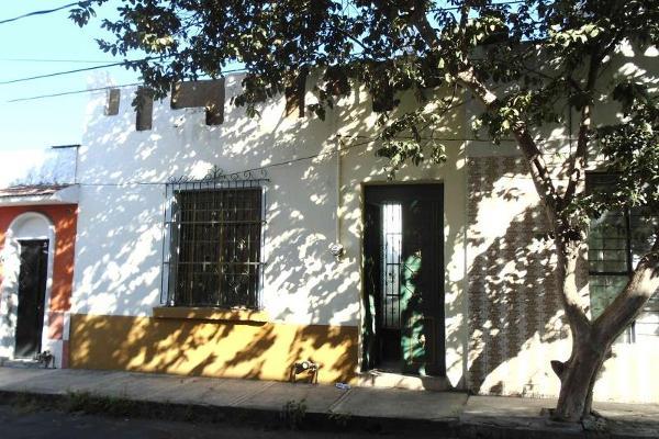 Foto de casa en venta en gomez cuervo 83, la perla, guadalajara, jalisco, 3421021 No. 01