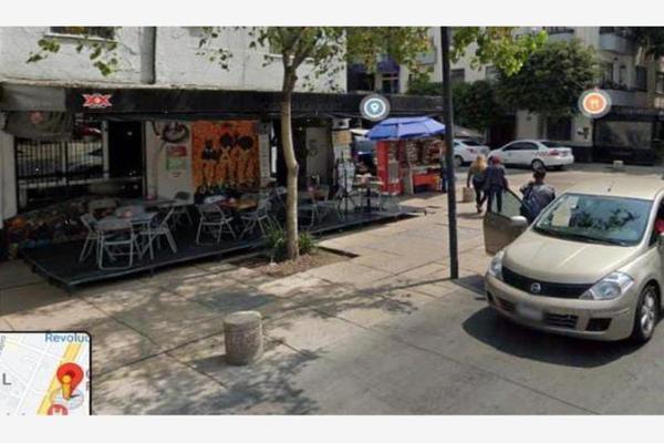 Foto de local en renta en gómez farías 1, tabacalera, cuauhtémoc, df / cdmx, 0 No. 02