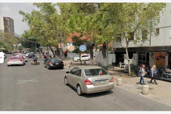 Foto de local en renta en gómez farías 1, tabacalera, cuauhtémoc, df / cdmx, 0 No. 03
