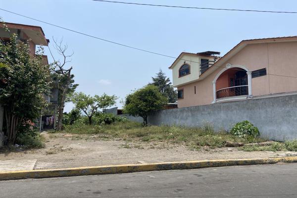 Foto de terreno habitacional en venta en gomez farias 129, el espinal, orizaba, veracruz de ignacio de la llave, 0 No. 02