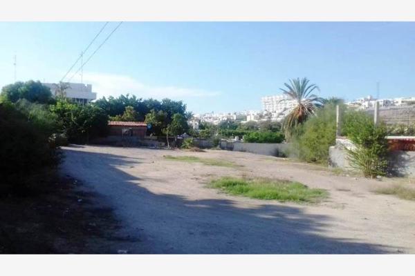 Foto de terreno habitacional en venta en gomez farias 265, barrio el manglito, la paz, baja california sur, 8186568 No. 04