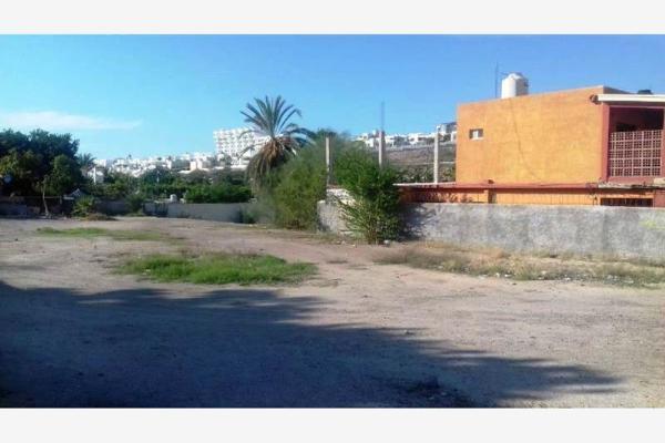 Foto de terreno habitacional en venta en gomez farias 265, barrio el manglito, la paz, baja california sur, 8186568 No. 05