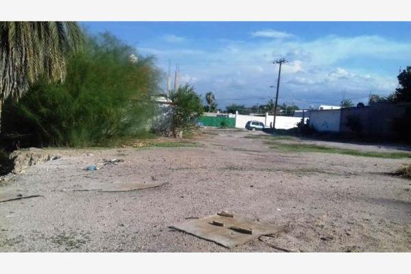 Foto de terreno habitacional en venta en gomez farias 265, barrio el manglito, la paz, baja california sur, 8186568 No. 06