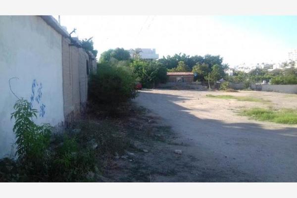 Foto de terreno habitacional en venta en gomez farias 265, barrio el manglito, la paz, baja california sur, 8186568 No. 08