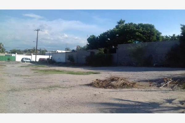 Foto de terreno habitacional en venta en gomez farias 265, barrio el manglito, la paz, baja california sur, 8186568 No. 10