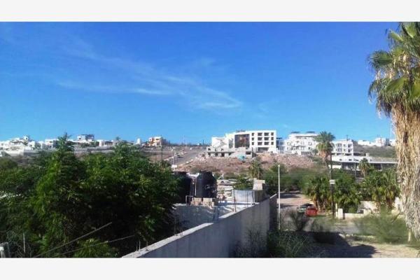 Foto de terreno habitacional en venta en gomez farias 265, barrio el manglito, la paz, baja california sur, 8186568 No. 11