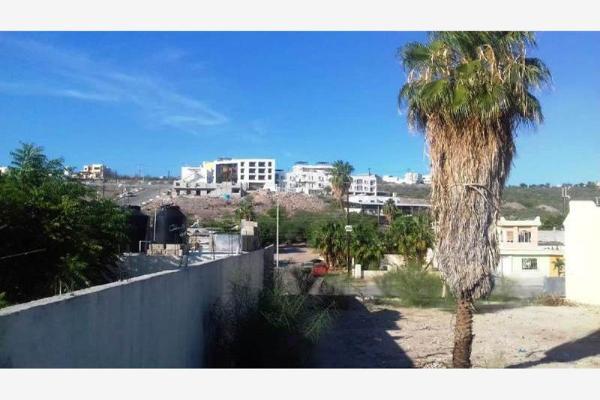 Foto de terreno habitacional en venta en gomez farias 265, barrio el manglito, la paz, baja california sur, 8186568 No. 12