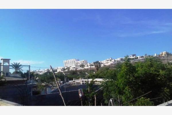 Foto de terreno habitacional en venta en gomez farias 265, barrio el manglito, la paz, baja california sur, 8186568 No. 13