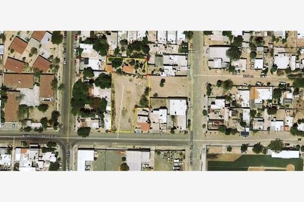 Foto de terreno habitacional en venta en gomez farias 265, barrio el manglito, la paz, baja california sur, 8186568 No. 15