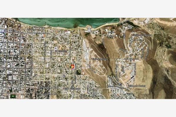 Foto de terreno habitacional en venta en gomez farias 265, barrio el manglito, la paz, baja california sur, 8186568 No. 17