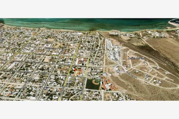 Foto de terreno habitacional en venta en gomez farias 265, barrio el manglito, la paz, baja california sur, 8186568 No. 18