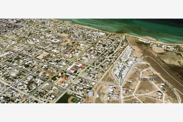 Foto de terreno habitacional en venta en gomez farias 265, barrio el manglito, la paz, baja california sur, 8186568 No. 19