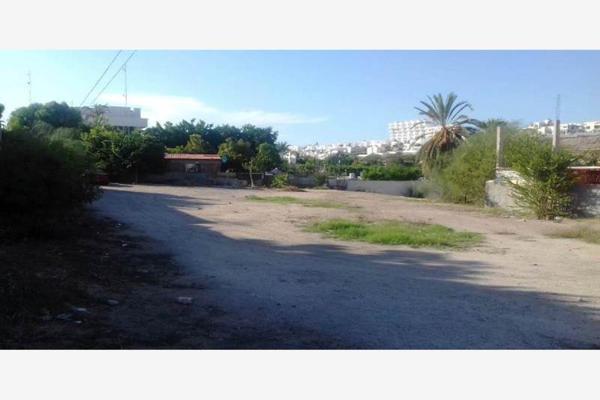 Foto de terreno habitacional en venta en gomez farias 265, esterito, la paz, baja california sur, 8186568 No. 02