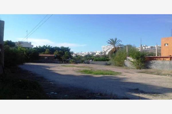 Foto de terreno habitacional en venta en gomez farias 265, esterito, la paz, baja california sur, 8186568 No. 03