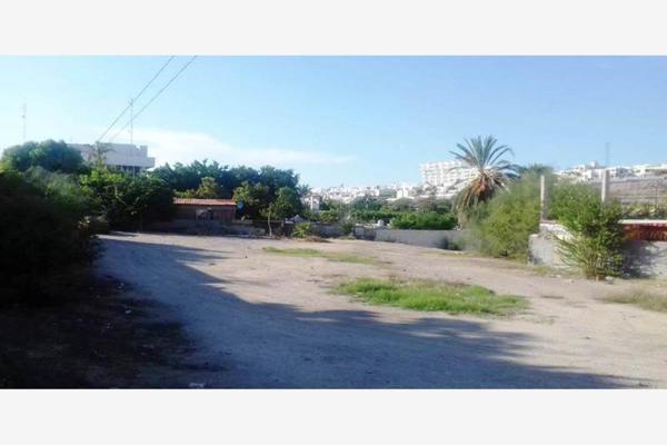 Foto de terreno habitacional en venta en gomez farias 265, esterito, la paz, baja california sur, 8186568 No. 04