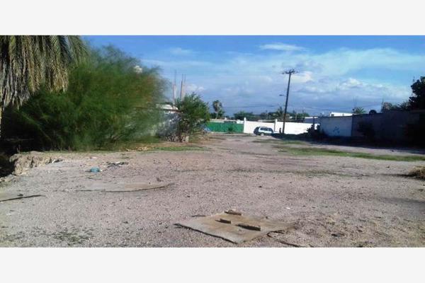Foto de terreno habitacional en venta en gomez farias 265, esterito, la paz, baja california sur, 8186568 No. 06