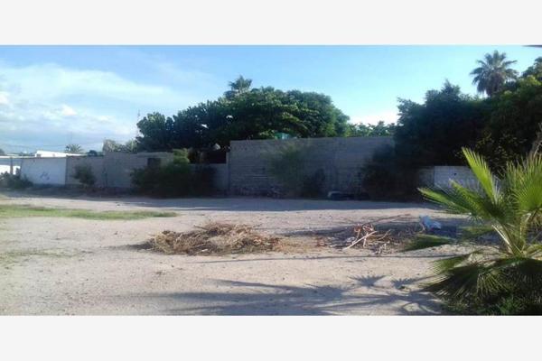 Foto de terreno habitacional en venta en gomez farias 265, esterito, la paz, baja california sur, 8186568 No. 07