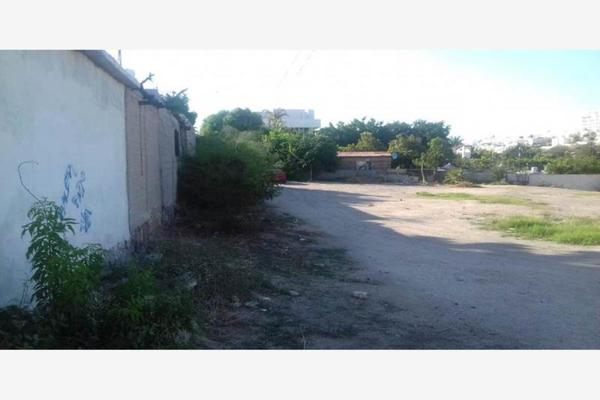 Foto de terreno habitacional en venta en gomez farias 265, esterito, la paz, baja california sur, 8186568 No. 08
