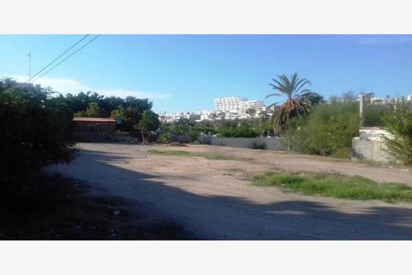 Foto de terreno habitacional en venta en gomez farias 265, esterito, la paz, baja california sur, 8186568 No. 09