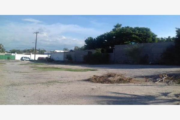 Foto de terreno habitacional en venta en gomez farias 265, esterito, la paz, baja california sur, 8186568 No. 10