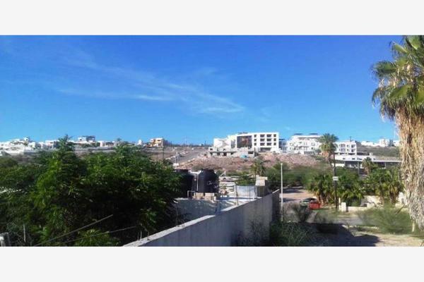Foto de terreno habitacional en venta en gomez farias 265, esterito, la paz, baja california sur, 8186568 No. 11
