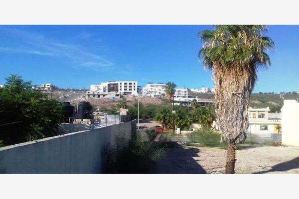 Foto de terreno habitacional en venta en gomez farias 265, esterito, la paz, baja california sur, 8186568 No. 12