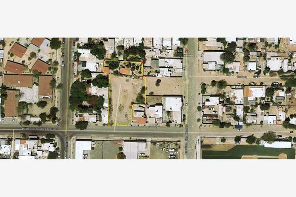Foto de terreno habitacional en venta en gomez farias 265, esterito, la paz, baja california sur, 8186568 No. 15