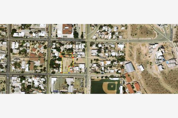 Foto de terreno habitacional en venta en gomez farias 265, esterito, la paz, baja california sur, 8186568 No. 16