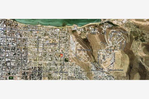 Foto de terreno habitacional en venta en gomez farias 265, esterito, la paz, baja california sur, 8186568 No. 17