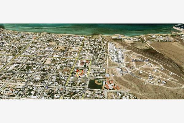 Foto de terreno habitacional en venta en gomez farias 265, esterito, la paz, baja california sur, 8186568 No. 18