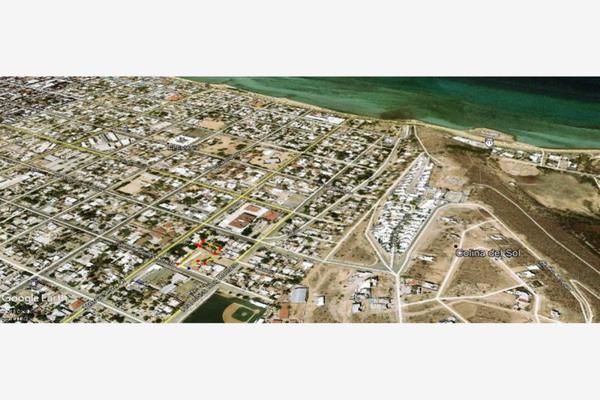 Foto de terreno habitacional en venta en gomez farias 265, esterito, la paz, baja california sur, 8186568 No. 19