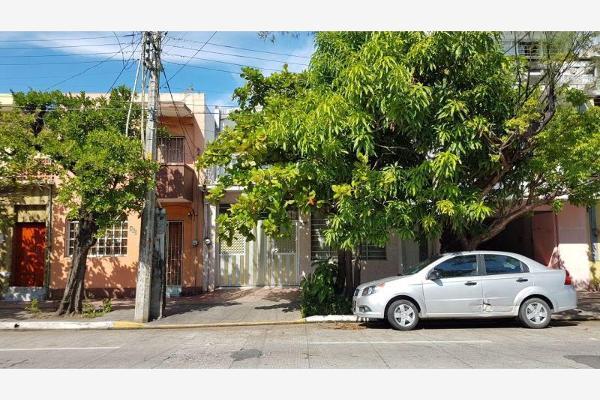 Foto de casa en venta en gomez farias 690, veracruz centro, veracruz, veracruz de ignacio de la llave, 3223510 No. 02
