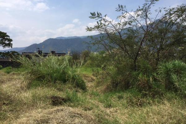 Foto de terreno comercial en venta en gomez farias enfrente campo azul, benito juárez, río blanco, veracruz de ignacio de la llave, 16301196 No. 03
