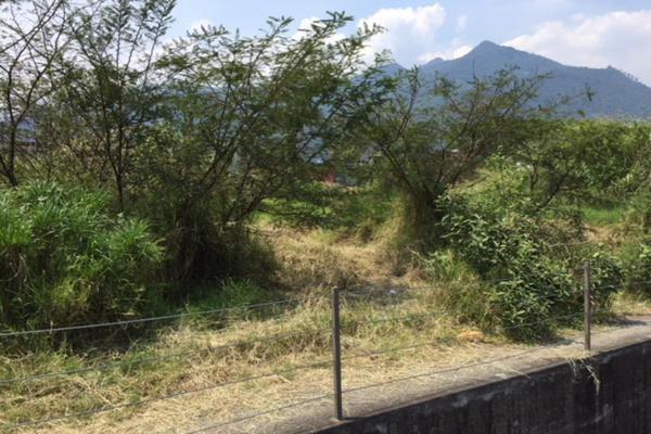 Foto de terreno comercial en venta en gomez farias enfrente campo azul, benito juárez, río blanco, veracruz de ignacio de la llave, 16301196 No. 07