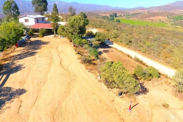 Foto de rancho en venta en  , gómez morín, ensenada, baja california, 14026854 No. 08