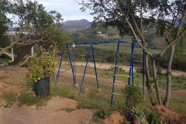Foto de rancho en venta en  , gómez morín, ensenada, baja california, 14026854 No. 14