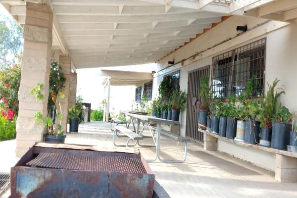 Foto de rancho en venta en  , gómez morín, ensenada, baja california, 14026854 No. 17