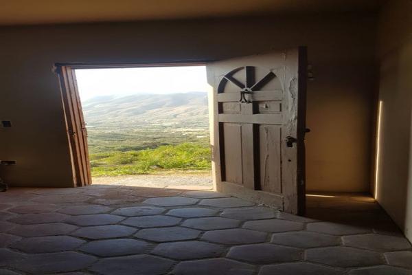 Foto de rancho en venta en  , gómez morín, ensenada, baja california, 14026854 No. 18