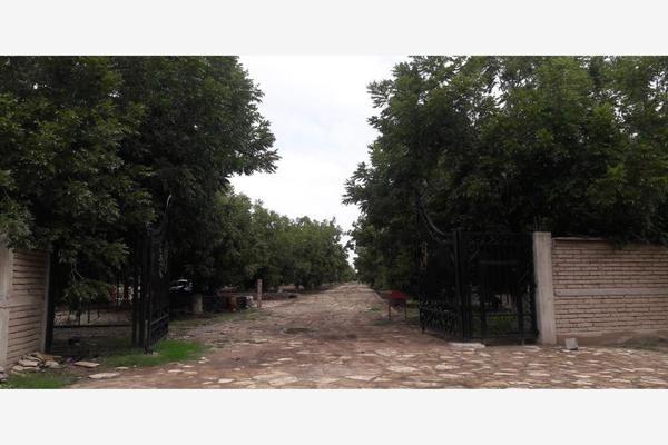 Foto de terreno habitacional en venta en  , gómez palacio centro, gómez palacio, durango, 17673321 No. 02