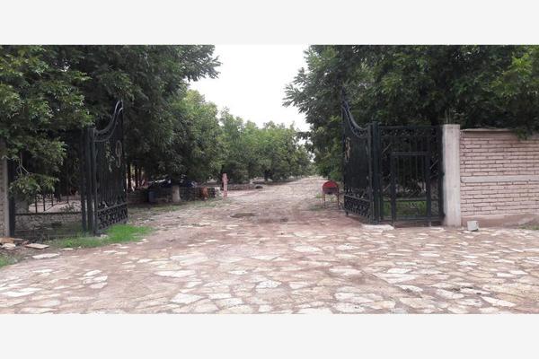 Foto de terreno habitacional en venta en  , gómez palacio centro, gómez palacio, durango, 17673321 No. 03