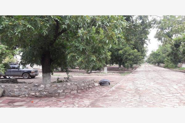Foto de terreno habitacional en venta en  , gómez palacio centro, gómez palacio, durango, 17673321 No. 09