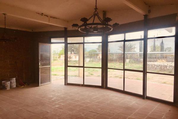 Foto de rancho en venta en  , gómez palacio centro, gómez palacio, durango, 0 No. 08