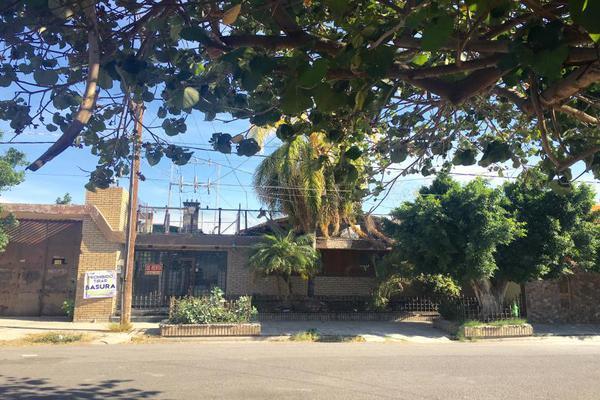 Foto de bodega en renta en  , gómez palacio centro, gómez palacio, durango, 7273675 No. 03