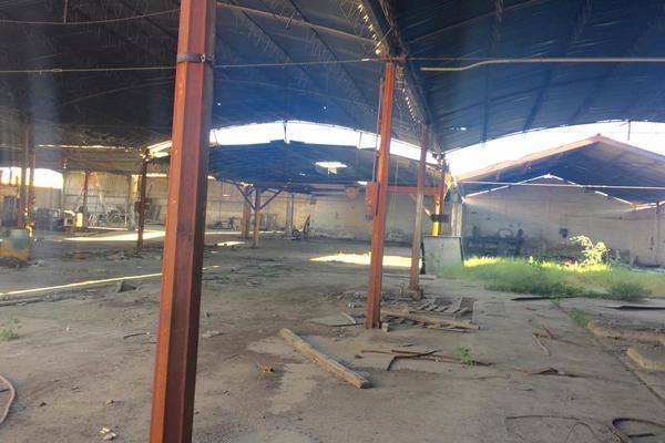 Foto de bodega en renta en  , gómez palacio centro, gómez palacio, durango, 7273675 No. 13